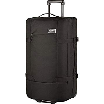 DAKINE Split Roller EQ 75L Luggage Black ACCESSORIES - Luggage Dakine