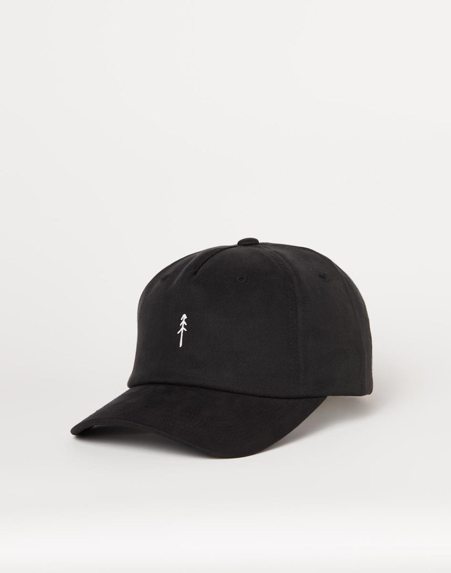 TENTREE Peak Cap Meteorite Black Tree 2