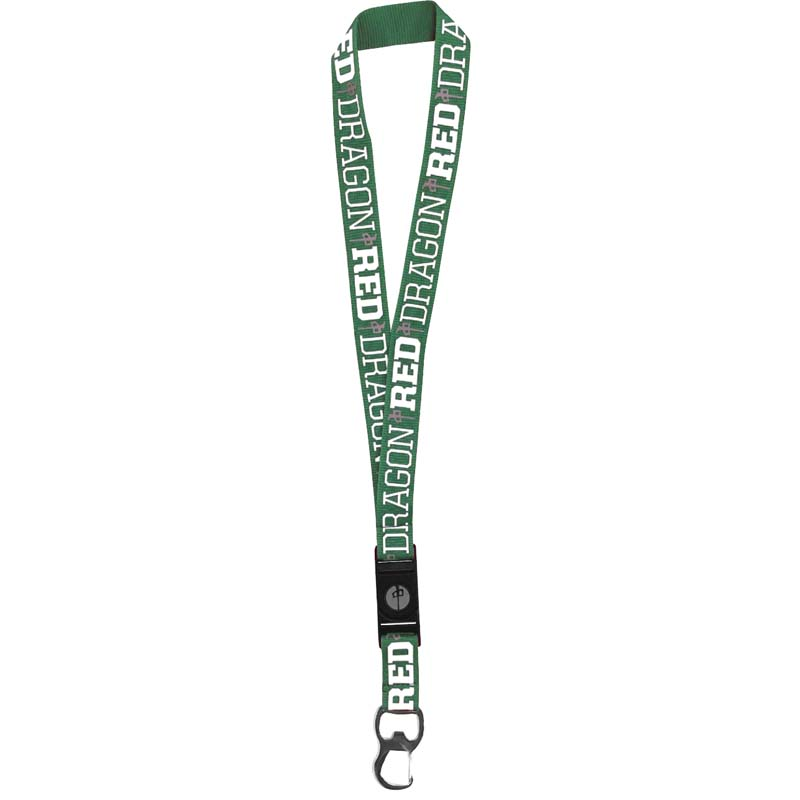 RDS Lanyard Kelly