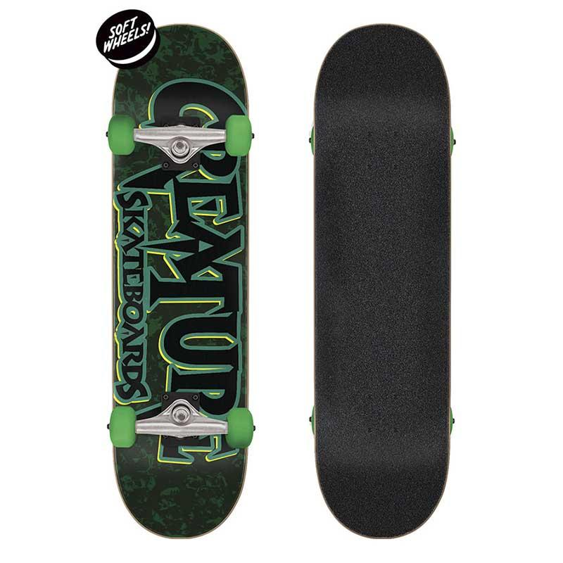 CREATURE Cinema 7.75 Skateboard Complete