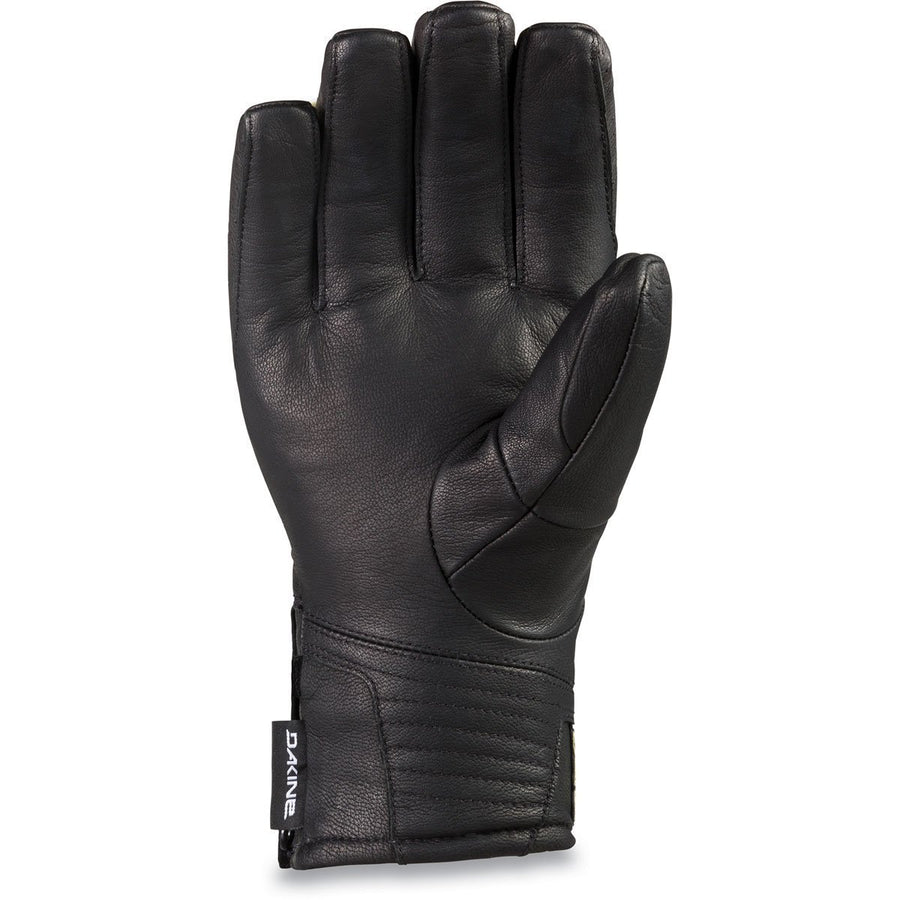 DAKINE Phantom Gore-Tex Glove Black WINTER GLOVES - Men's Snowboard Gloves and Mitts Dakine