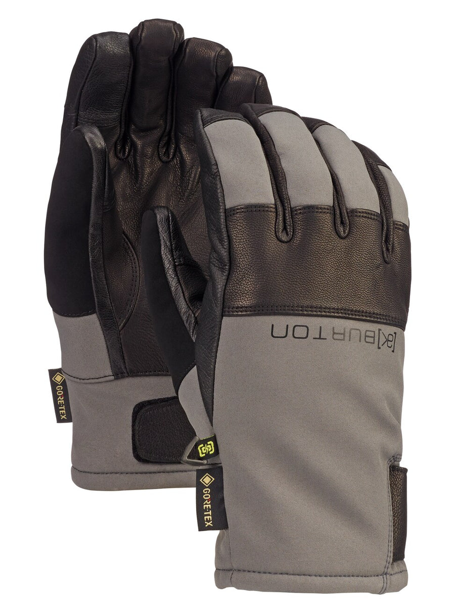 BURTON [ak]® GORE-TEX Clutch Glove Castlerock WINTER GLOVES - Men's Snowboard Gloves and Mitts Burton