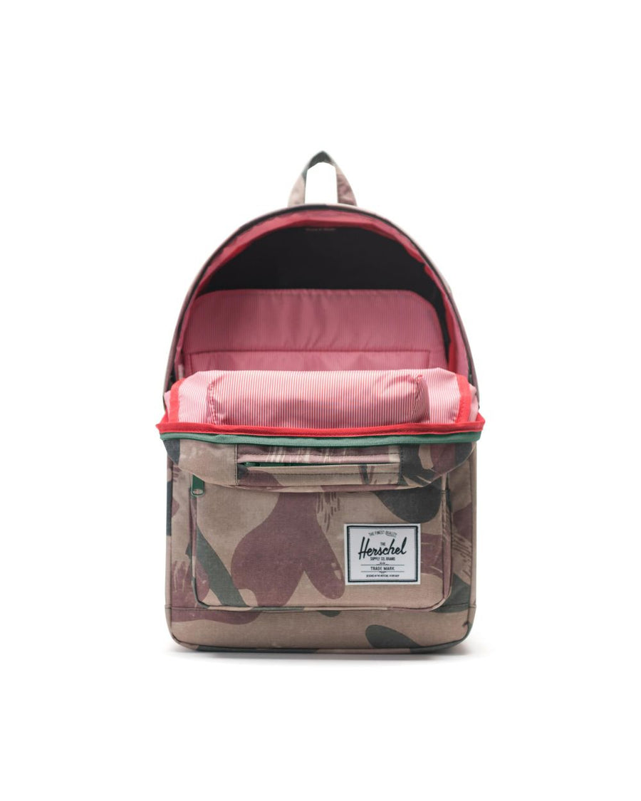 HERSCHEL Pop Quiz Backpack Brushstroke Camo