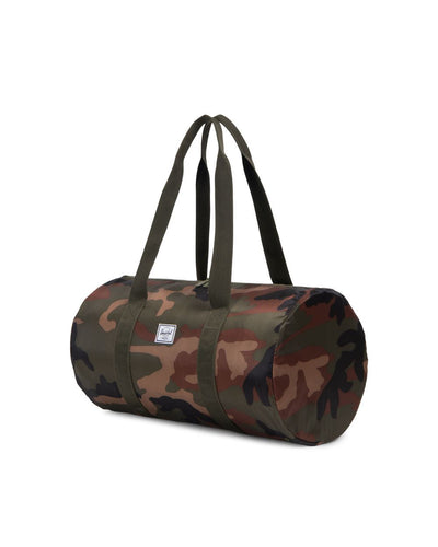 HERSCHEL Packable Poly Duffle Bag ACCESSORIES - Duffle Bags Herschel Supply Company