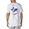 VANS Original Worldwide T-Shirt Ash Heather