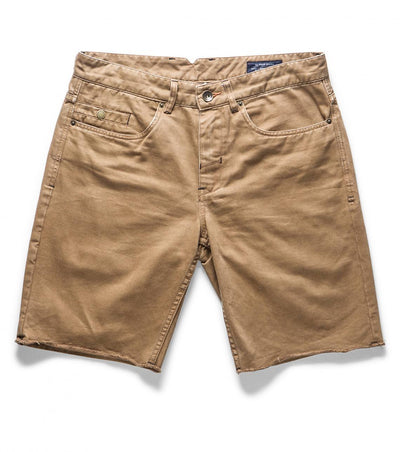ROARK Chopped Shorts MENS APPAREL - Men's Walkshorts Roark Revival COFFEE 30