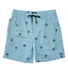 BILLABONG Sundays Layback Boardshorts Boy's Light Blue