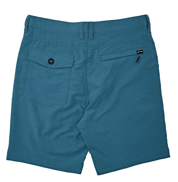 BILLABONG Surftrek Wick Walkshorts Pacific
