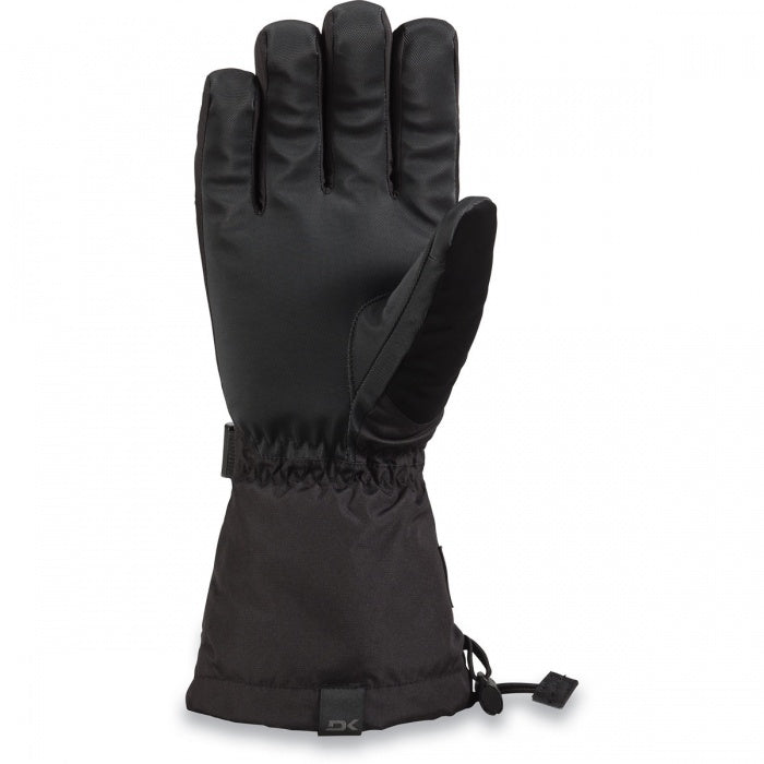 DAKINE Titan GORE-TEX Snow Glove Black