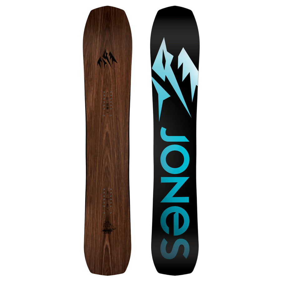 JONES Flagship Snowboard 2021