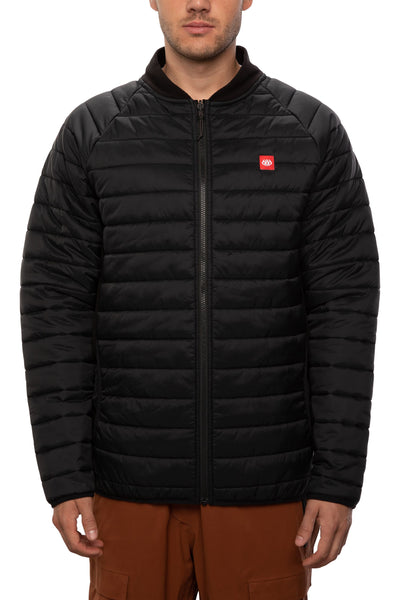686 Smarty 3-in-1 Form Snowboard Jacket Black 2021