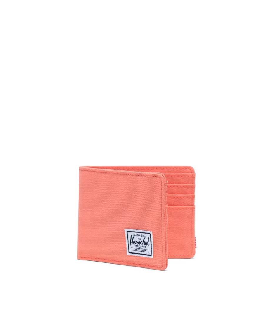 HERSCHEL Roy Wallet Fresh Salmon