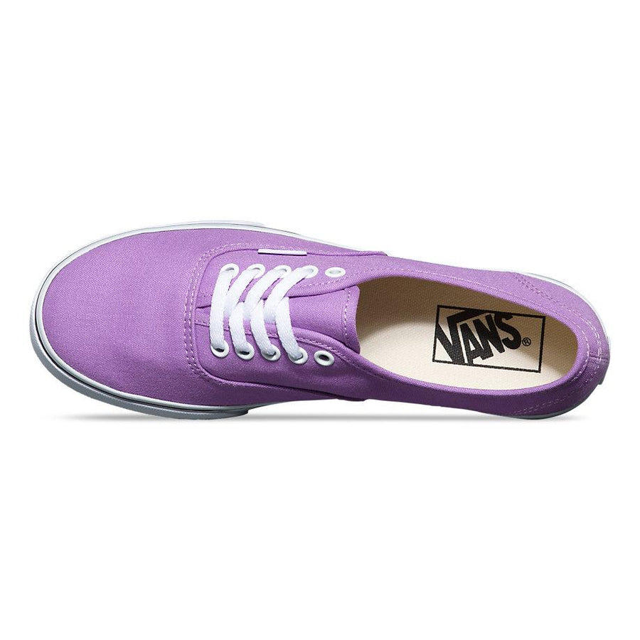 VANS Kids Authentic Lo Pro Shoe FOOTWEAR - Youth and Toddler Skate Shoes Vans