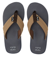 BILLABONG All Day Impact Sandals Boys Navy