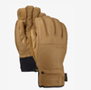 BURTON Gondy GORE-TEX Leather Glove Rawhide