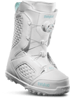 THIRTYTWO STW BOA Women's Snowboard Boots White 2020 SNOWBOARD BOOTS - Women's Snowboard Boots Thirtytwo 7.5
