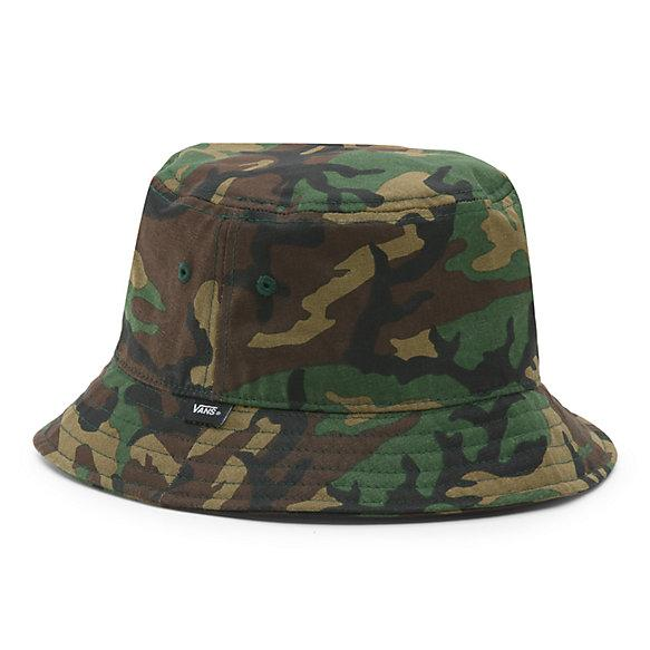 VANS Undertone Bucket Hat Boys Classic Camo KIDS APPAREL - Boy's Hats vans