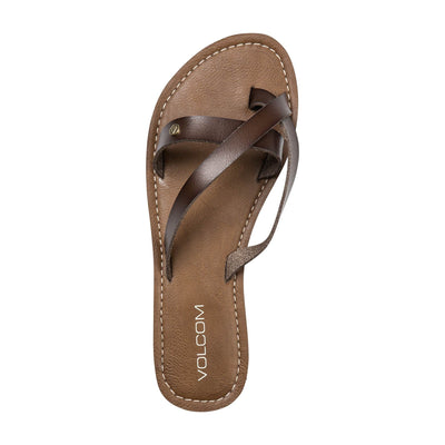 VOLCOM Ramble Womens Sandal FOOTWEAR - Women's Sandals Volcom