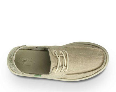 SANUK Drewby Slip On FOOTWEAR - Men's Sandals Sanuk