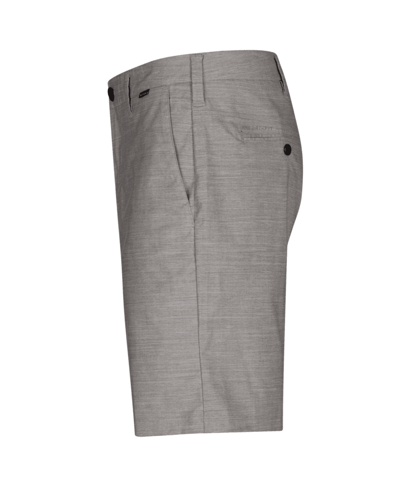HURLEY Dri-Fit Breathe Walkshorts Wolf Grey