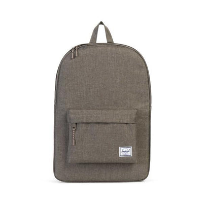 HERSCHEL Classic Canteen Crosshatch Backpack