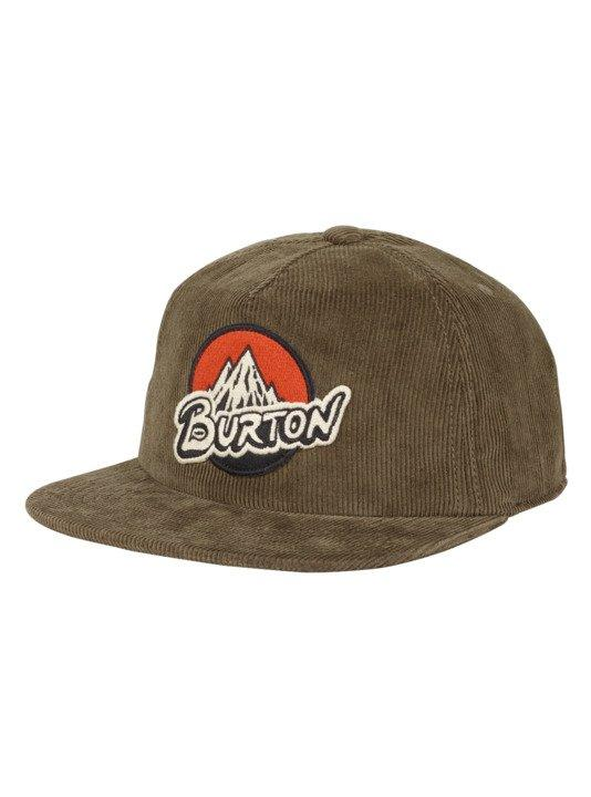 BURTON Retro Mountain Boy's Hat