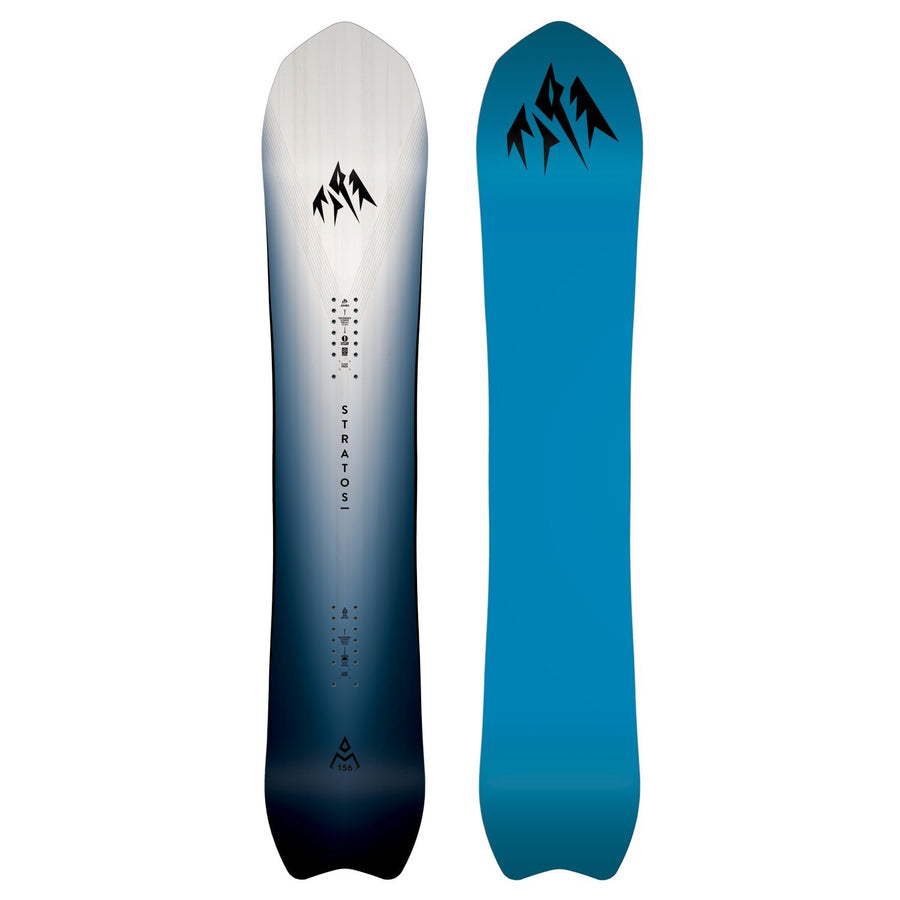 JONES Stratos Snowboard 2021 Snowboards - Men's Snowboards Jones Snowboards