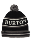 BURTON Trope Beanie True Black