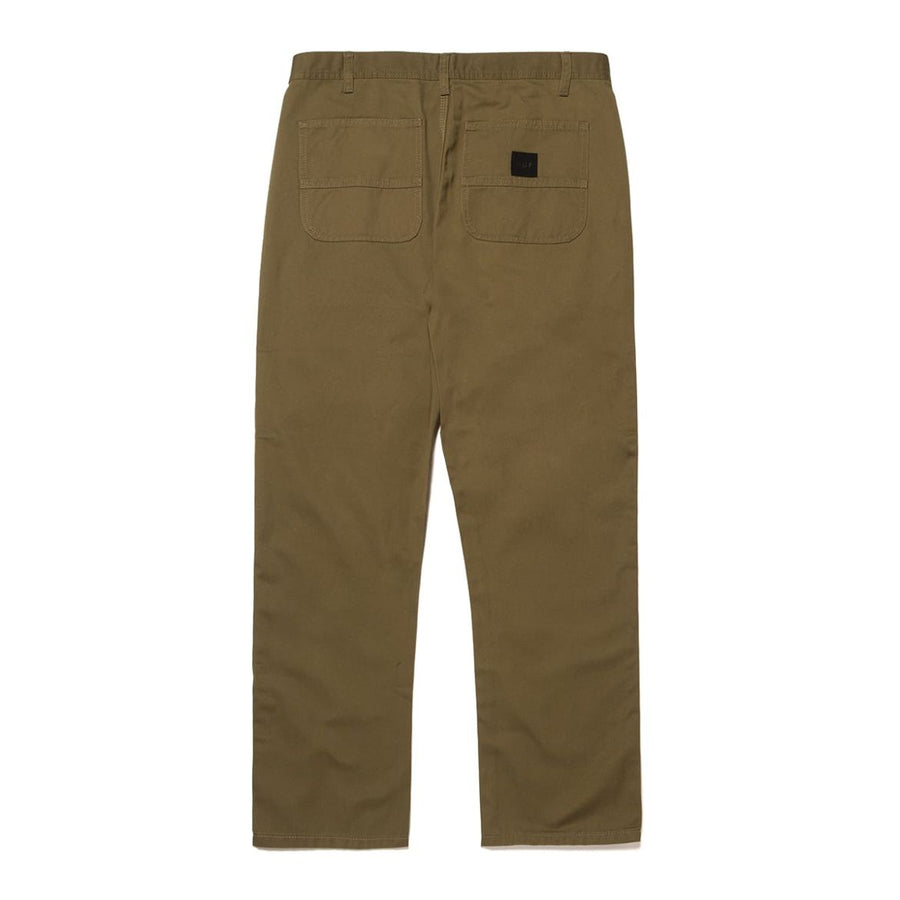 HUF Boyd Pants Olive MENS APPAREL - Men's Pants huf