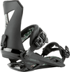 NITRO Zero Snowboard Bindings Black Camo 2021 SNOWBOARD BINDINGS - Men's Snowboard Bindings Nitro