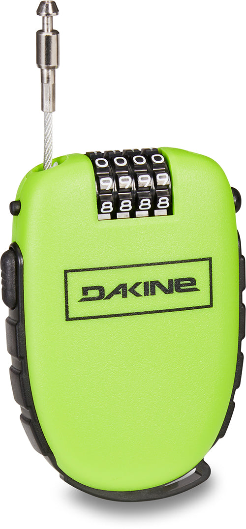 DAKINE Cool Lock Green SNOWBOARD ACCESSORIES - Snowboard Tuning Dakine