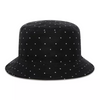 VANS Undertone Bucket Hat Black/White