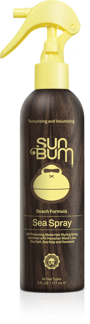 SUN BUM Beach Formula / Sea Spray