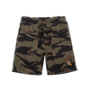 DARK SEAS Kilgore Walkshort Tiger Camo MENS APPAREL - Men's Walkshorts Dark Seas