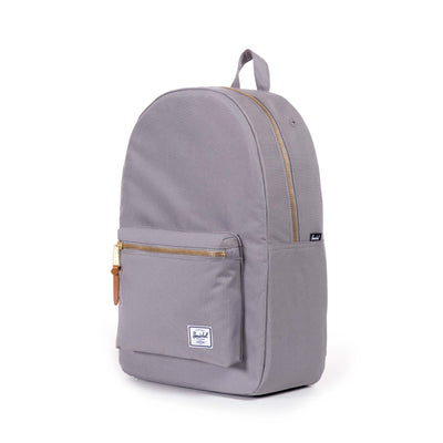 HERSCHEL Settlement Grey Backpack ACCESSORIES - Street Backpacks Herschel Supply Company