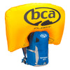 BCA Float 27 Speed Avalanche Airbag Backpack Blue/Grey BACKCOUNTRY EQUIPMENT - Airbags BCA - Backcountry Access