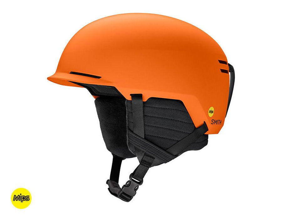SMITH Scout Jr. MIPS Kids Snow Helmet Matte Halo 2020
