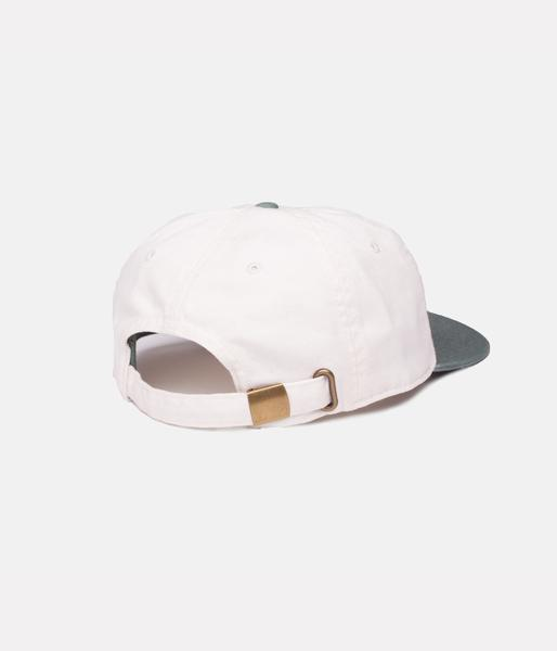 RHYTHM Holiday Cap Strapback Natural