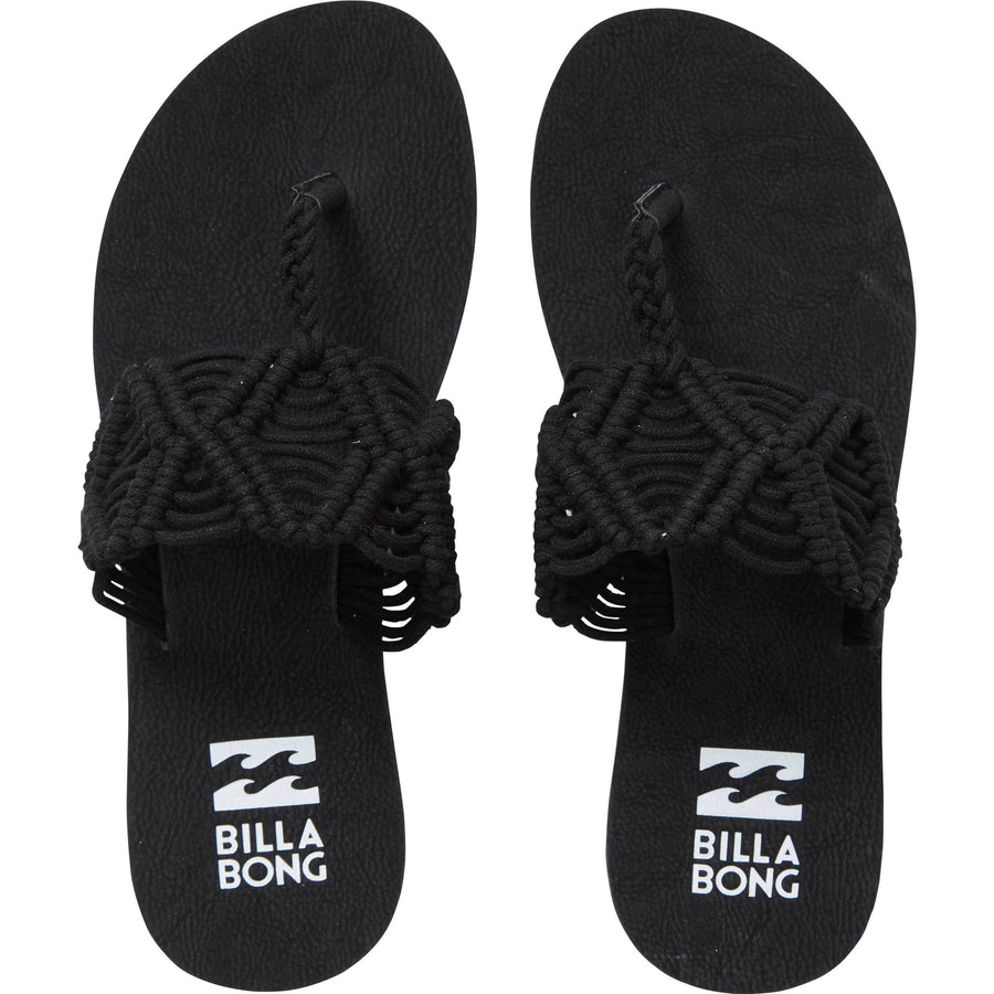 BILLABONG Setting Free 2 Sandals Women's FOOTWEAR - Women's Sandals Billabong NATURAL 9