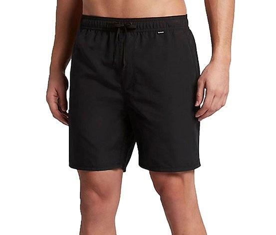 HURLEY One And Only Volley Shorts Black