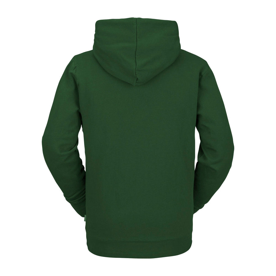 VOLCOM DI Pullover Hoodie Forest