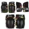 SECTOR 9 Junior Pursuit Pad Set Camo