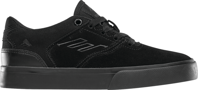 EMERICA Reynolds Low Shoes Kid's Black/Black/Black