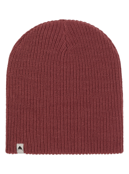 BURTON All Day Long Beanie Rose Brown