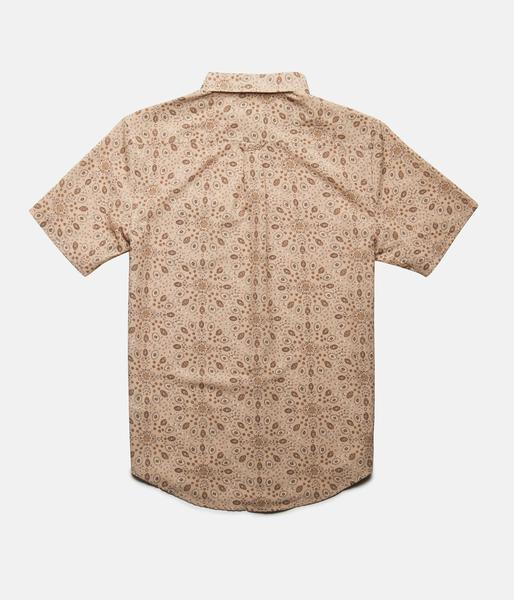 RHYTHM Hacienda S/S Button Up