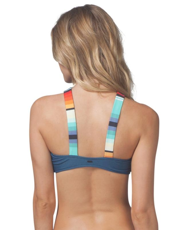 RIP CURL Surf Daze High Neck WOMENS APPAREL - Women's Swimwear Tops Rip Curl