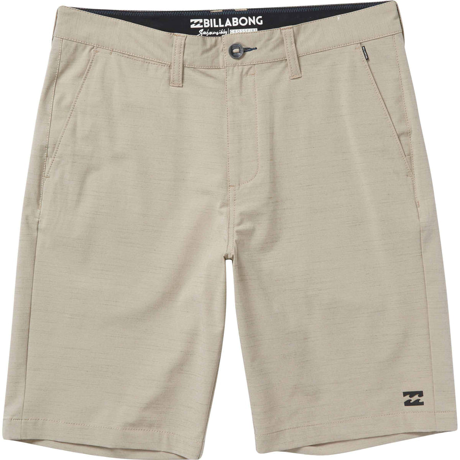 "BILLABONG Crossfire X Slub Submersible 21"" Shorts"
