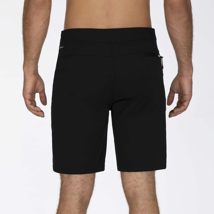 "HURLEY Phantom One And Only 20"" Boardshorts Black"