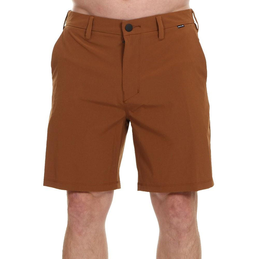 HURLEY Phanton Hybrid Shorts LT British Tan