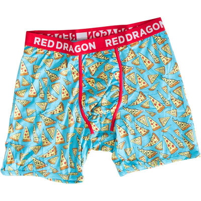 RDS Boxer MENS APPAREL - Men's Underwear RDS PIZZARAMA M